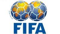 Logo FIFA. (Ist)
