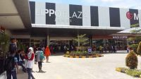Lippo Plaza jambi