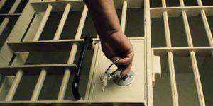 Ilustrasi-Penjara