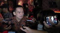 Wakil Sekretaris Jenderal PKB, Daniel Johan. (Suara.com/Ria Rizki)