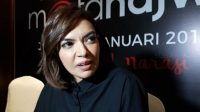 Najwa Shihab [suara.com/Ismail].