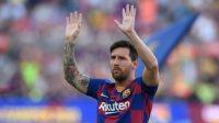 Klub Baru Lionel Messi