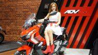 Honda ADV 150. (Ist)