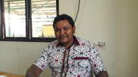 Mill Manager PT SGN, Agus Sutomo. Foto: Jambiseru.com