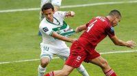 Pemain asal Indonesia, Egy Maulana Vikri yang bermain di Liga Polan bersama Lechia Gdansk. (diaInstagram/@egymaulanavikri)