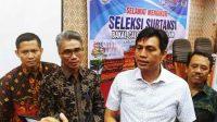 Sekda Muaro Jambi, M Fadhil Arief