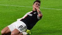 Link Live Streaming Juventus vs Torino