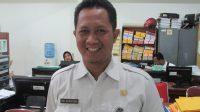 Adi supriyadi, Kasubbag Hukum, Kepegawaian dan Umum Dinas Kesehatan Kota Jambi. Foto: Yogi/Jambiseru.com