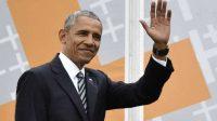 Barack Obama. (AFP)