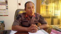 Kasat Pol PP Batanghari Akhmad Haryono