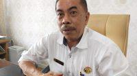 Inspektur Batanghari, Mukhlis. Foto: Rizki/Jambiseru.com