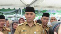 Walikota Jambi, Syarif Fasha. Foto: Yogi/Jambiseru.com