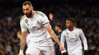 Link Live Streaming Real Madrid vs Monchengladbach