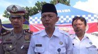 AKBP M Zuhairi Kepala BNNK Batanghari