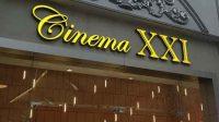 Jadwal Film Bioskop XXI Jambi