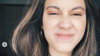 Pevita Pearce selfie. Tangkapan layar (instagram.com/pevpearce)