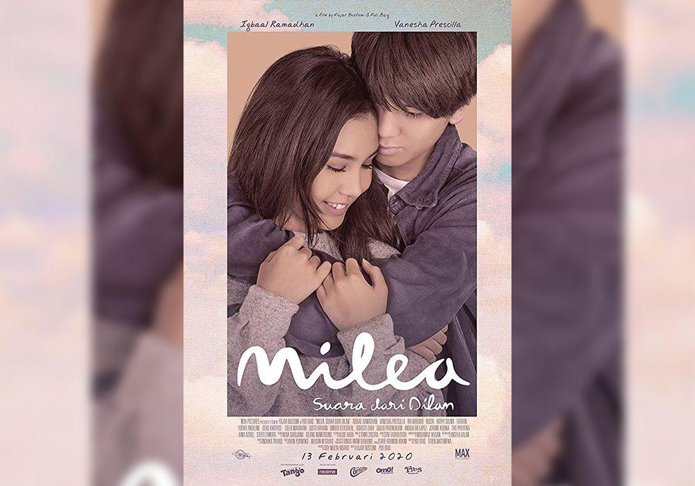 Milea Suara Dari Dilan Full Movie Tayang Jam Berapa Di Bioskop Jambi
