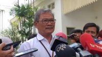 Juru Bicara Pemerintah soal Penanganan Virus Corona, Achmad Yurianto. (Antara)