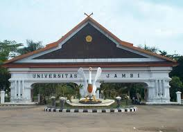 Universitas jambi libur corona. (Ist)