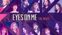 eyes on me the movie