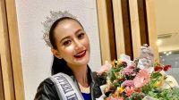 IG Ayu Maulida Putri Puteri Indonesia 2020