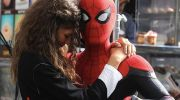 Spider Man Far From Home full movie sub indo
