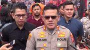 Kapolres Bogor, AKBP Roland Rolandy. (Ist)