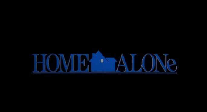 Film Home Alone. (Ist)