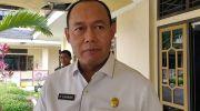 Bupati Tebo, Sukandar. Foto: Rian/Jambiseru.com