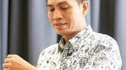 M Fadhil Arief. (Ist)