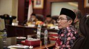 Direktur Pendidikan Diniyah dan Pondok Pesantren Kemenag Waryono. (Ist)