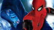 spider-man terbaru. (Ist)