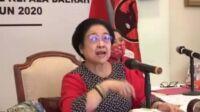 Megawati Soekarnoputri. (Ist)