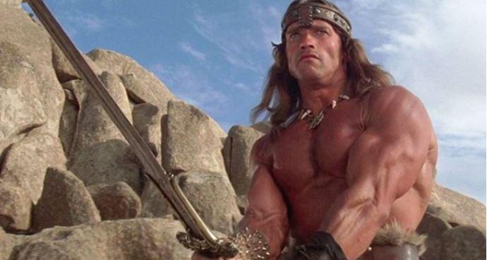 Film Online Conan. (Ist)