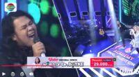 Shandy peserta Pop Academy Indosiar 2020 asal Kabupupaten Sarolangun Provinsi Jambi