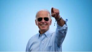 Joe Biden. (Ist)