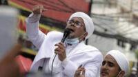 Habib Rizieq Kalahkan Puan Maharani