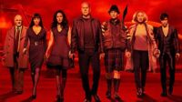 Review Film Red 2