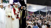 Tamu Pernikahan Najwa Shihab