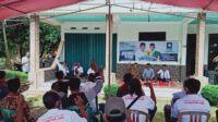 Calon gubernur Jambi, Al Haris silaturahmi bersama Masyarakat Tanjab Timur. Foto: Jambiseru.com