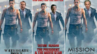Moview review white house down