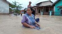 banjir di kota jambi