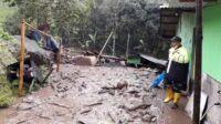 Puncak Bogor Dihajar Banjir