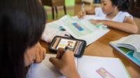 Kuota Gratis untuk Sekolah Online