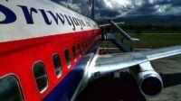 Pesawat Sriwijaya Air Positif Jatuh