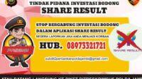 Aplikasi Share Result (SR)