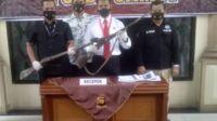 Kasus Ilegal Drilling di Jambi