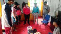 Paket Berisi Sabu ke Lapas Bangko