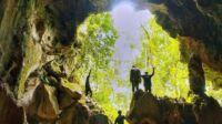 Obyek Wisata Merangin Jambi Goa Bujang