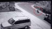 Mahasiswa UNJA Tewas Kecelakaan
